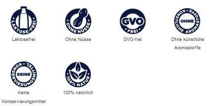 Hyaluron Forte – Hyaluronsäure Kapseln 200 mg Ultrahochdosiert|200 mg pro reine vegetarische Hyaluronsäure|Herrvoragende Qualität |30 veg. Kapseln | Premiumprodukt | 1 Monatsrvorrat | Wirksame Molekülgröße von 800-1500 kDa| Hergestellt in Deutschland | Deutsche Labore geprüft | Apothekenbescheinigung | Pharmazeutische Qualität | 100% GELD ZURÜCK GARANTIE | 100% Vegan & Vegetarisch | 100% Reinheit| 100% Frei von Hühnereiweiss| - 2