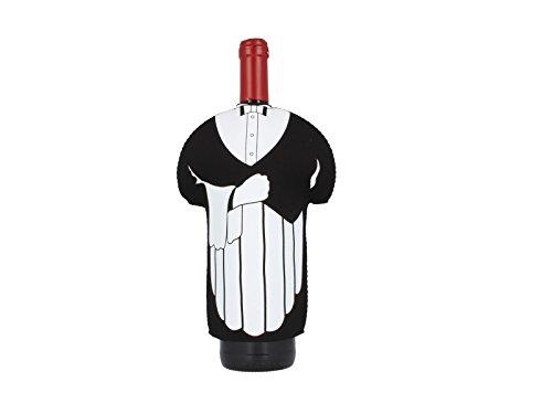 """Flaschenkühler \""""BUTLER\"""" aus Neopren für Wein, Sekt und Spirituosen"""