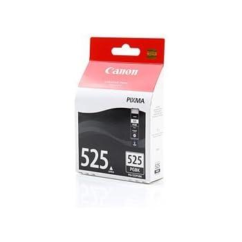 Canon 4529B001 Cartouche d'encre noir pour Canon Pixma IP 4850/4950/IX 6550/MG 5350/6150/6250/MX 885