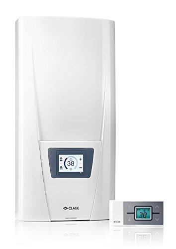 Preisvergleich Produktbild CLAGE DSX TOUCH elektronischer Durchlauferhitzer 18...27kW