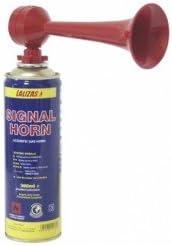 Lalizas - Bocina a gas (380 ml)