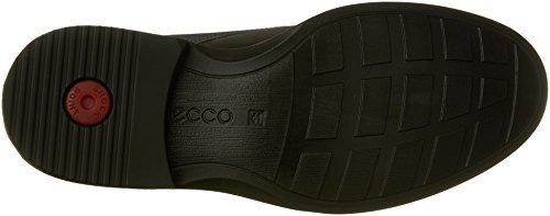 Ecco Kenton, Derby Homme Gris (55888Moonless/Moonless)