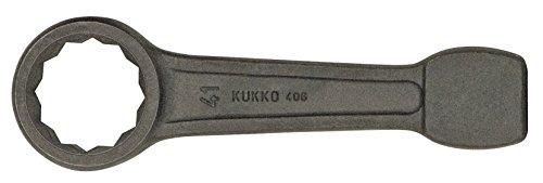 Preisvergleich Produktbild Schlagringschlüssel, gerade, 85mm HOLEX