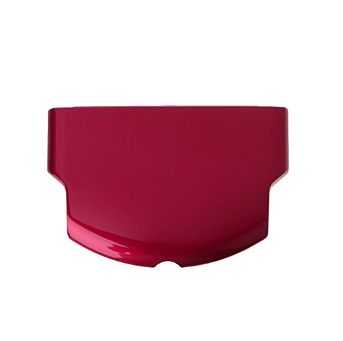 Rot Rückseite Akku Tür Cover für Sony PSP 20003000Bar Tragbar Serie (Psp-akku Tür)