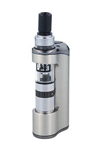 JustFog Compact 14 E-Zigaretten Set | 1500mAH | 1,8ml | - Farbe: silber