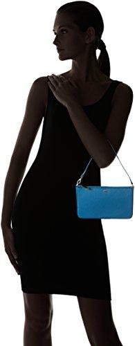 Hugo Nycla-R 10195833 01, Pochette Femme, Taille Unique Bleu (medium Blue)
