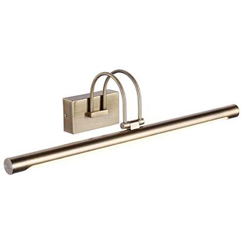 LED-Lichtzubehör für Badezimmer/Badezimmer/Badezimmer/Umkleide/Rückspiegel und Nebelscheinwerfer, 62 cm