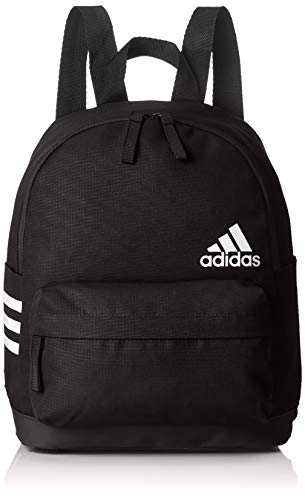 Adidas Training Zaino Casual 25, Nero (Black/White/White), NS