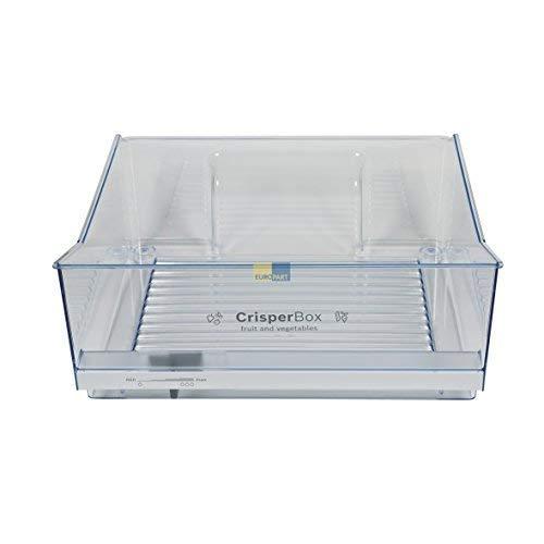 Bosch Siemens Schublade Schubkasten Crisper Box Kaltlagerbox 746674 Kühlschrank -