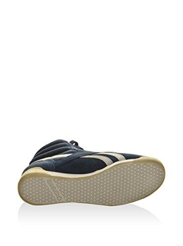 Reebok Sneaker Alta F/S Hi Blu