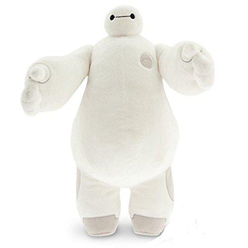 FosFun WW-351 di alta qualità Natale 30cm peluche Big Hero 6 Baymax bambola del robot Grande Ultra morbidi Giocattoli Classic