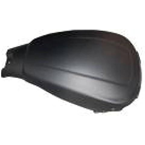 nosolomoto Cubierta del depósito, fibra de carbono para Harley Davidson VRSCF V-Rod MUSCLE. - Fibra de Carbono -