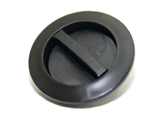 Tankdeckel Tomasetto DISH M10 Autogas LPG ( Tankverschluss für 10er Gewinde )