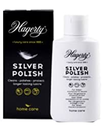 Hagerty Sa Silver Polish Cleaner For Silver And Silver Plated
