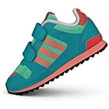 finest selection 8cc85 3d57b adidas ZX CF, Chaussures Bébé Marche Mixte