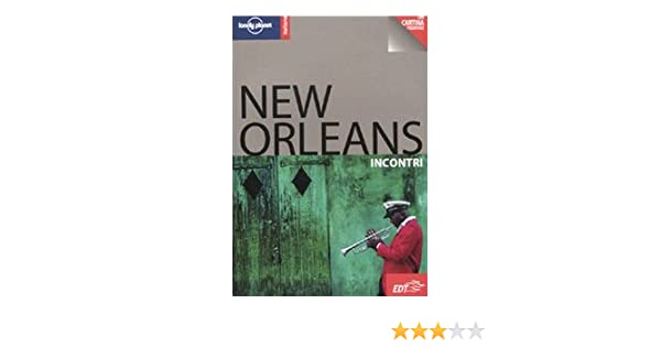 Incontri New Orleans 10 miglior sito di incontri 2013