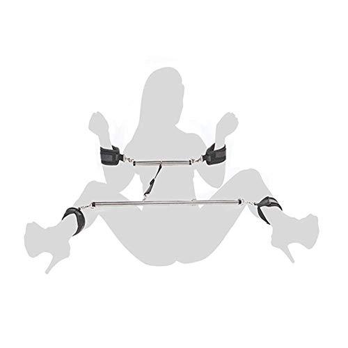DFChenXi Spreizstange Position Master-Oberschenkelspreizer Einstellbare Sporttrainingshilfen Werkzeuge für Beine und Arme Peitsche