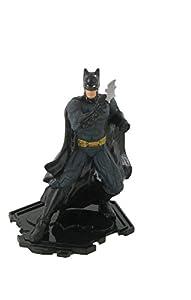Figuras de la liga de la justicia - Figura Batman arma - 9 cm - DC comics - Justice league - liga de la justicia (Comansi Y99191)