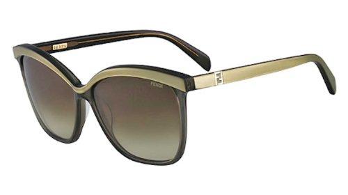 FENDI Damen Sonnenbrille & GRATIS Fall FS 5287 036