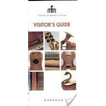 Visitor's guide (anglais)