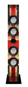 Lema Union Jack BT910A Tour Bluetooth Drapeau Anglais