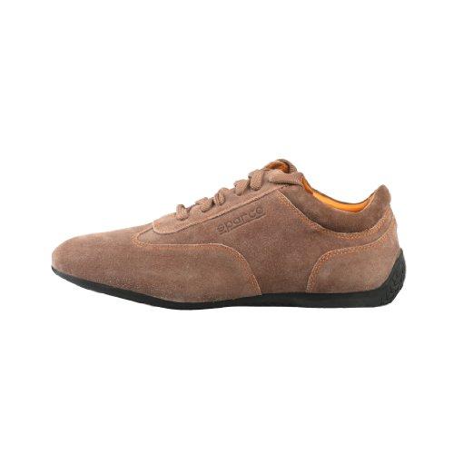 Sparco Imola, Chaussures Homme, Brun, 40 EU Havana