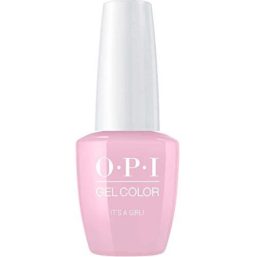 OPI Gel - Its a Girl, 15 ml