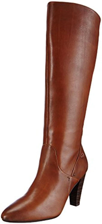 GERRY WEBER Shoes Josefine 03 Damen Langschaft Stiefel -