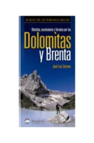 Dolomitas Y Brenta