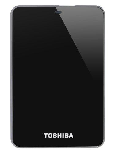Toshiba HDTC605EK3A1 STOR.E Canvio 500GB externe Festplatte (6,4 cm (2,5 Zoll) USB 3.0) schwarz