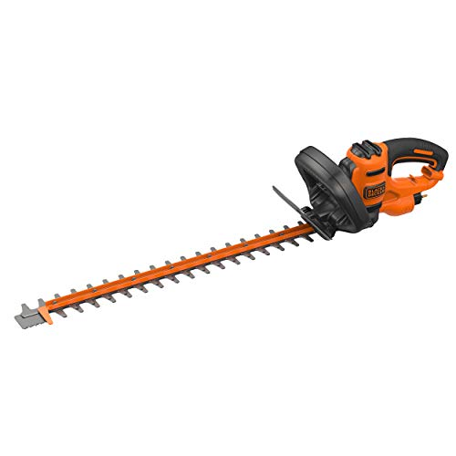 Black + Decker BEHTS451GB Double Blade Electric...