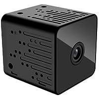 YAOJIN F22 Battery WiFi Wireless HD IP Security Camera CCTV (100% Wire Free)