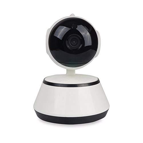 BUHWQ Babyphone Mit Kamera Babymonitor, Wi-Fi 720Hd Kamera Baby Sicherheit Video Babysitter Elektronische Baby Mini Drahtlose ÜBerwachungskamera Nach Hause Baby Telefon -