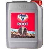 Hesi Root 5Liter–Hesi Stimulator Wurzeln hydro-terre-coco