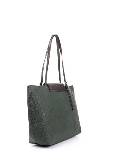 La Martina 364.002 Shopping Donna Verde scuro