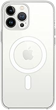 Apple Clear Case with MagSafe (for iPhone 13 Pro Max)