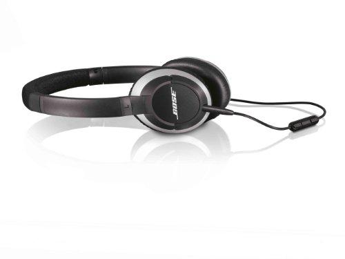 Bose ® OE2i Audio Kopfhörer, schwarz