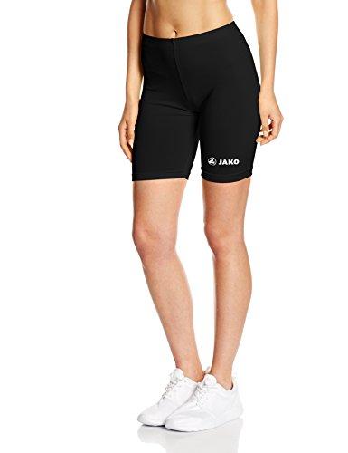 Jako Shorts Basic 2.0, schwarz, M, 8516-08