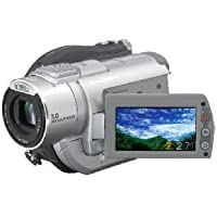 "Sony DCR-DVD405E DVD Camcorder (3MP, 10x Optical Zoom, 2.7"" Widescreen LCD Screen, USB 2.0)"