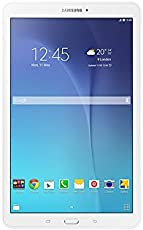 Samsung SM-T561NZWAITV Galaxy Tab E 9.6 Zoll Tablet-PC (AMD A4 Spreadtrum SC8830A, 128GB Festplatte, 1,5GB RAM, Android 4.4) weiß