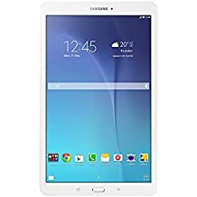 Samsung Galaxy Tab E (9.6, 3G) 8GB 3G Color blanco - Tablet (3G), MicroSD (TransFlash), Flash, 1280 x 800 Pixeles, TFT, Multi-touch, 16,78 millones de colores)