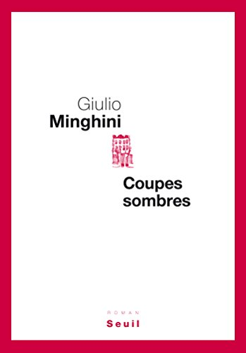 Coupes sombres (CADRE ROUGE) (French Edition) Rouge Coupe