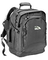 Cabin Max Laptop Backpack - water resistant with padded laptop section. 42 x 32 x 25 Small cabin bag