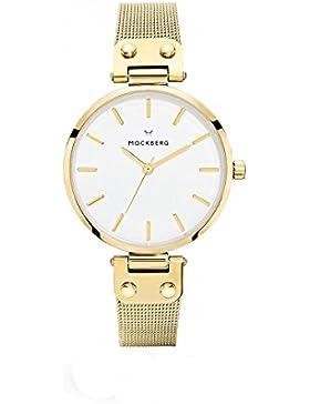 Mockberg Damen-Armbanduhr MO1601