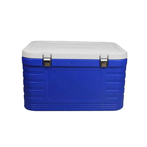 Ambiguity Glacière,Incubateur réfrigéré de boîte de Transport de Nourriture de boîte de 80L