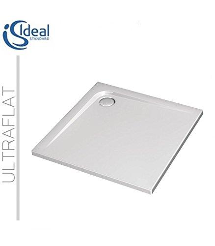 Preisvergleich Produktbild Ideal Standard Rechteck-Duschwanne Ultra Flat K517501, weiß, H: 47, B: 1200, L: 1200