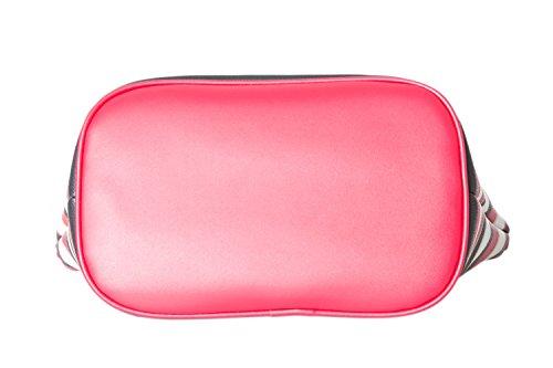 Armani Borsa Donna Jeans Modello 9220297P773 Rosso Alta Calidad Populares En Venta Venta Al Por Mayor Precio Tienda De Venta 5VUM9Ap7Ol