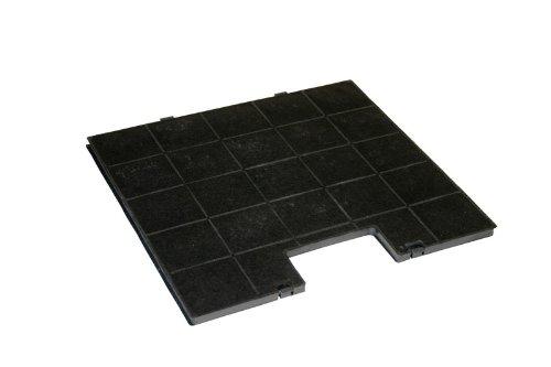 Gorenje 180177 Aktivkohlefilter für DVG 8540 E / DT 8340 E /DVG 8640 X/W (1x erforderlich) /