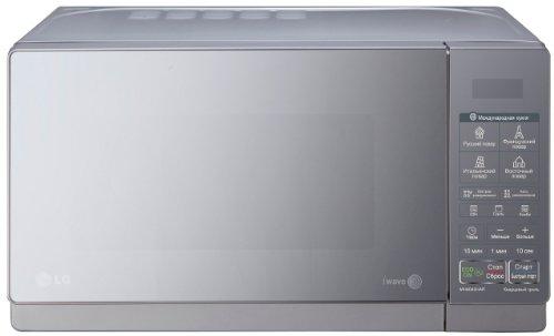 LG MH6043HAR, forno a microonde da 700 W e 20 l con grill da 600 W ...