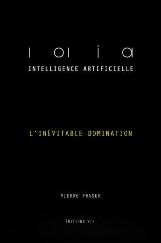 H+/L'intelligence artificielle: La puissance d'un mythe